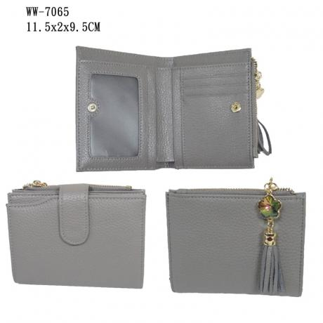Lady's Wallet WW-7065