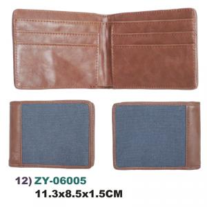 Men's Wallet ZY-06005