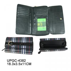 Lady's Wallet UPGC-4382