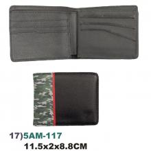 Men's Wallet 5AM-117