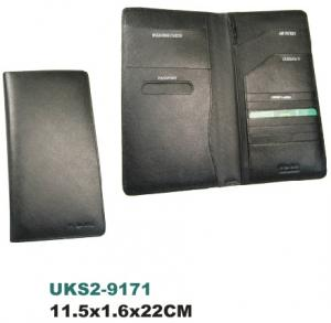 Men's Wallet UKS2-9171