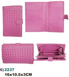 Female wallet 6-2237