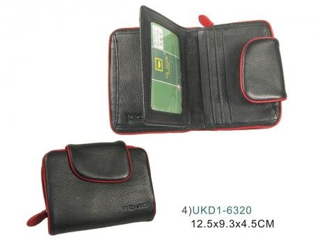 Female wallet UKD1-6320