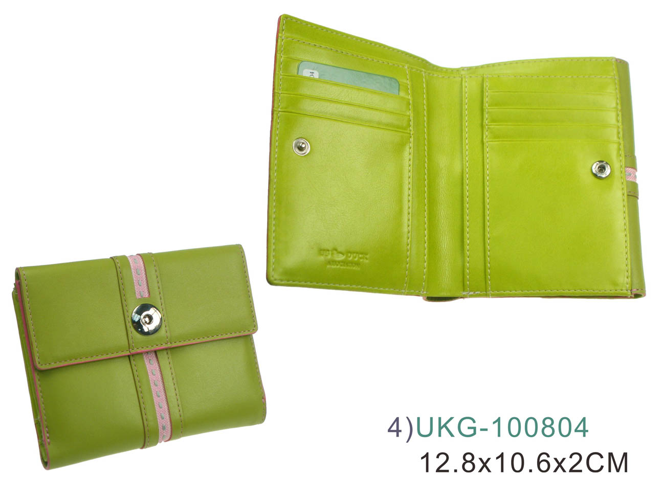Female wallet UKD-100804