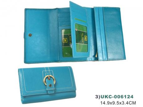 Female wallet UKC-006124