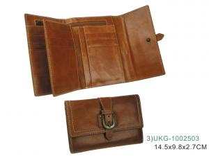 Female wallet UKG-1002501