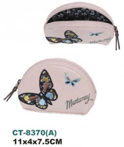 Female wallet CT-8370(A)
